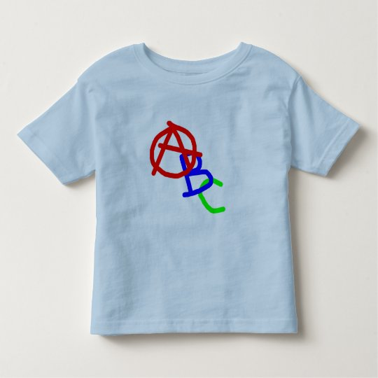 anarchy children's tee