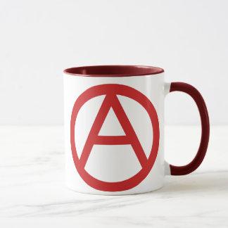 Anarchy Coffee mug