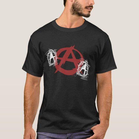 Anarchy (Dark) T-Shirt