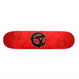 Anarchy deck