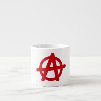 Anarchy Espresso Cup