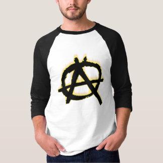 Anarchy (fiery) T-Shirt