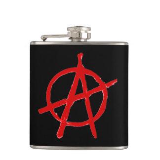 Anarchy Flask
