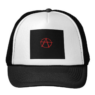 Anarchy. Hats