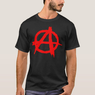 Anarchy in Network T-Shirt
