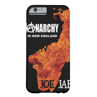 Anarchy in New England iphone case