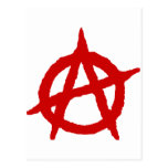 Anarchy in Red Postcards