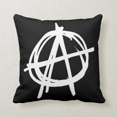 Anarchy In The UK Sofa Cushion Gift Pillows