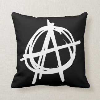 Anarchy In The UK Sofa Cushion Gift Throw Pillow