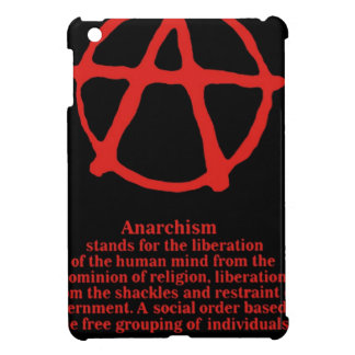 Anarchy Covers For iPad Mini