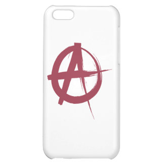 Anarchy iPhone 5C Case