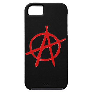 Anarchy iPhone SE/5/5s Case