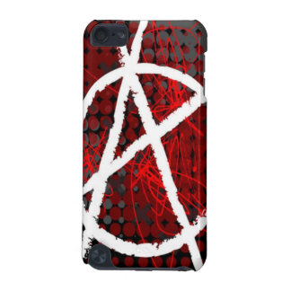 Anarchy ipod Touch Speck Case
