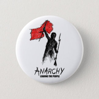 Anarchy Leading the People Button