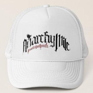Anarchy Mile L are L Trucker Hat