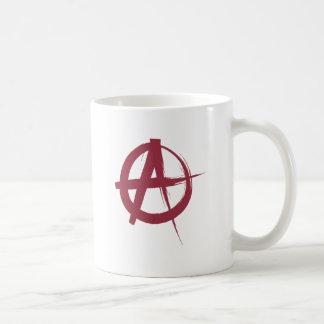 Anarchy Mugs