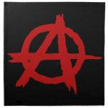 Anarchy Napkins