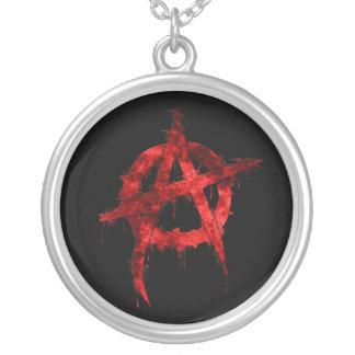 Anarchy Custom Necklace