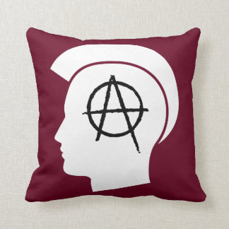 Anarchy Pillow