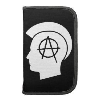 Anarchy Folio Planners