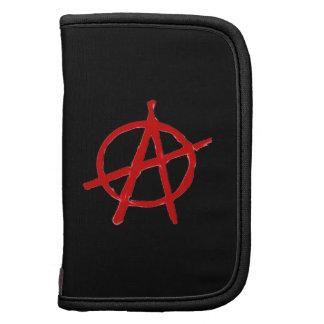 Anarchy Organizer