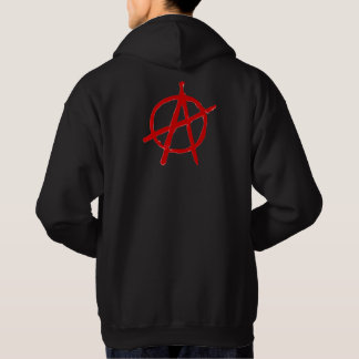 Anarchy Pullover