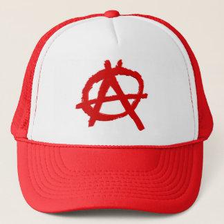Anarchy (rd) Hat
