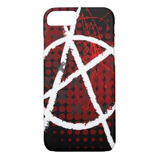Anarchy Samsung iPhone 7 Case