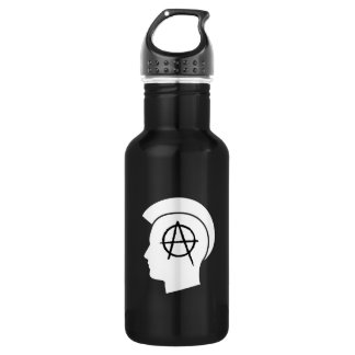 Anarchy Stainless Steel Water Bottle
