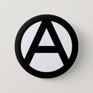 Anarchy Symbol Button