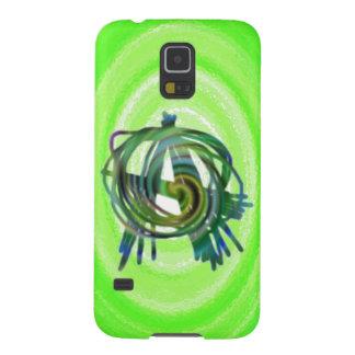 anarchy symbol Samsung Galaxy S5 case