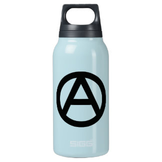 """Anarchy"" Thermos Water Bottle"