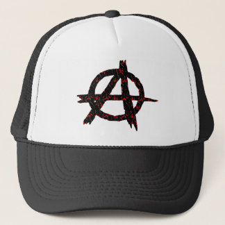 Anarchy Trucker Hat