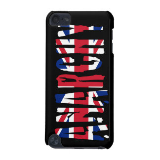 Anarchy UK iPod Touch Case