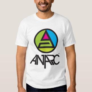 Anarctech Playera