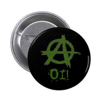 ¡anarquía OI parte inferior Pin
