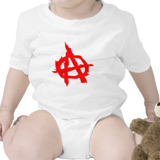 Anarquía Camiseta