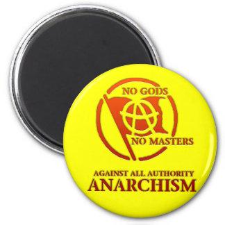 anarquismo imanes