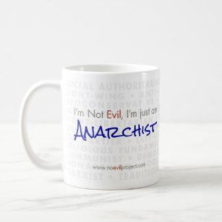 Anarquista Taza De Café