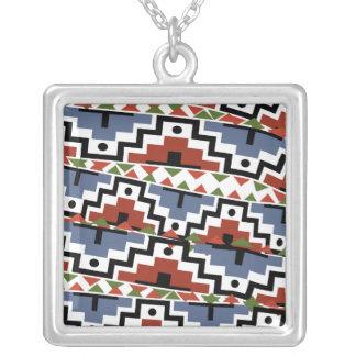 Anasazi Personalized Necklace