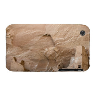 Anasazi ruins known as Antelope House Ruin, iPhone 3 Case-Mate Case