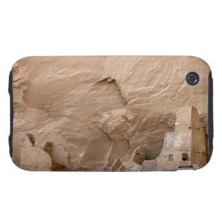 Anasazi ruins known as Antelope House Ruin, iPhone 3 Tough Cover