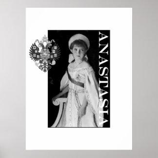 Anastasia, la grande duquesa más pequeña impresiones