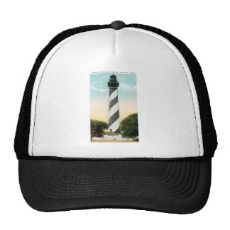 Anastasia Light House, St. Augustine, FL Hat