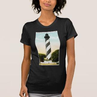 Anastasia Lighthouse Near St. Augustine, Florida T-Shirt