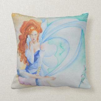 Anastasia, the wind princess pillow
