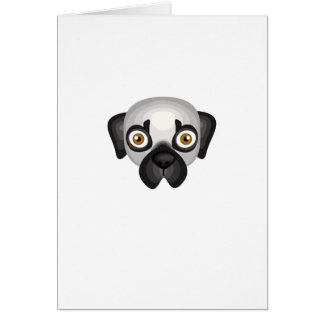 Anatolian Shepherd Dog Breed - My Dog Oasis Greeting Card