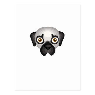 Anatolian Shepherd Dog Breed - My Dog Oasis Postcard
