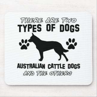 Anatolian Shepherd dog designs Mouse Pad