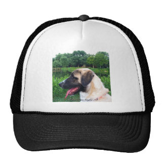 Anatolian Shepherd (Kangal) Trucker Hat